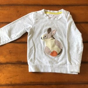 Other - Bunny sweater